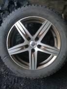 Продам 4 колеса. x16 5x114.30 ЦО 70,1мм.