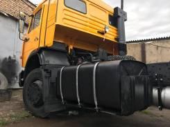 Камаз 65116. , 6 700 куб. см., 22 849 кг.
