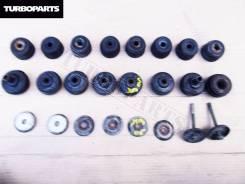 Подушка кузова. Suzuki Jimny, JB33W, JB43W Suzuki Jimny Wide, JB33W, JB43W Двигатели: G13B, M13A
