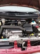 Двигатель в сборе. Toyota Duet, M110A, M100A Двигатель EJVE