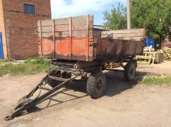 2ПТС-4. Продается Прицеп 2ПТС 4, 4 500 кг.