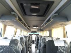 Golden Dragon XML6127. Туристический газовый автобус Golden Dragon XML 6127JR CNG., 9 000 куб. см., 55 мест