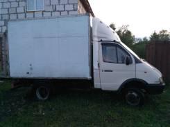 ГАЗ 330230. Продам газель, 2 500 куб. см., 1 500 кг.