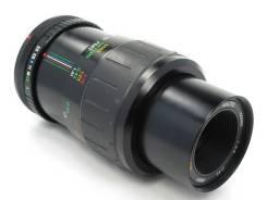 Объектив Soligor 100mm f 3,5. Для Pentax, диаметр фильтра 49 мм