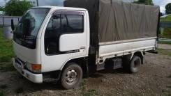 Nissan Atlas. Продам хорошего и надёжного Атласа, 2 000 куб. см., 1 500 кг.
