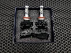Лампа светодиодная. Toyota Ractis, SCP100, NCP105, NCP100 Двигатели: 2SZFE, 1NZFE