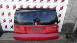 Крышка багажника. Honda HR-V, GH1, GH4, GH2, GH3