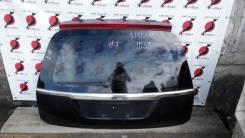Крышка багажника. Honda Stream, RN4, RN2, RN3, RN1