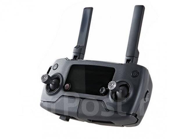 Не включается пульт на dji mavic pro заказать крепеж смартфона samsung (самсунг) фантом