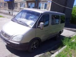 ГАЗ Соболь. Продается Соболь, 2 500 куб. см., 7 мест