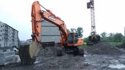 Doosan DX300LCA SLR. Гусеничный Экскаватор Doosan DX300LCA, 2012 г. в.