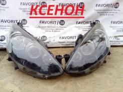 Комплект фар Mazda Demio DE3FS Xenon
