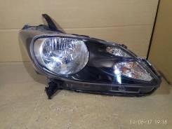 Фара. Honda Freed, GB3, GB4