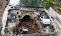 Toyota Mark II. Авто