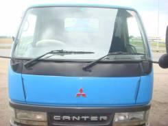 Mitsubishi Canter. Продам ассенизационную машину под птс, 5 200 куб. см., 3,00куб. м.