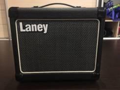 Продам комбоусилитель Laney LG12