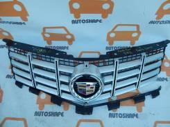 Решетка радиатора. Cadillac SRX