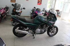 Yamaha XJ. 900 куб. см., исправен, птс, без пробега