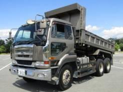 Nissan Diesel UD. Nissan UD самосвал !, 21 200 куб. см., 12 300 кг. Под заказ