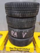 Michelin X-Ice Xi3. Зимние, без шипов, 2013 год, износ: 10%, 4 шт