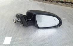 Зеркало заднего вида боковое. Kia Optima, TF Двигатели: G4KD, G4KJ
