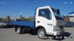 Baw Tonik. Продается грузовик BAW Tonic, 1 298куб. см., 2 730кг., 4x2