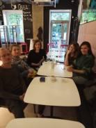 Разговорный клуб ESPlaneta (английский, испанский, немецкий, французск