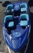 Yamaha Exciter. длина 4,50м., двигатель стационарный, 120,00л.с., бензин