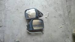 Зеркало заднего вида боковое. Toyota Hilux Surf, LN130G, LN130W, KZN130G, KZN130W