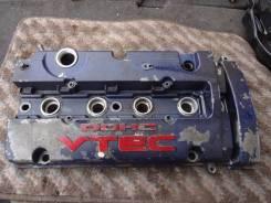 Крышка головки блока цилиндров. Honda Ascot Innova Honda Accord Двигатель H23A