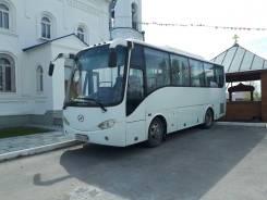King Long. Продам автобус Kinglong KLQ6840, 5 883 куб. см., 31 место