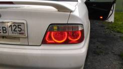 Стоп-сигнал. Toyota Chaser, GX100, JZX101, JZX100, JZX105, GX105 Двигатели: 1JZGE, 1JZGTE, 2JZGE