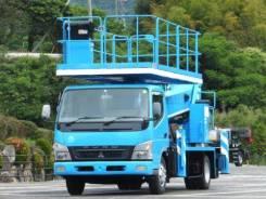 Mitsubishi Canter. MMC Canter Автоплатформа 20м, 5 240куб. см., 20м. Под заказ