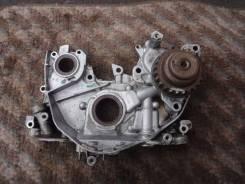 Насос масляный. Honda Ascot Innova Honda Accord Двигатель H23A
