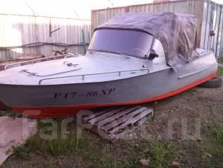 продажа лодок в хабаровске на фарпосте