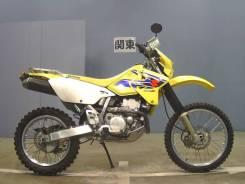 Suzuki DR-Z 400S. 400 куб. см., исправен, птс, без пробега
