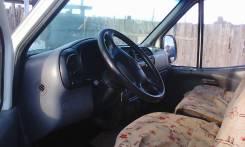 Ford Transit. Продам форд транзит, 2 000 куб. см., 6 мест