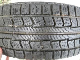 SALE! Колесо штамповка R16+Bridgestone Blizzak MZ-02 215/60R16. 6.5x16 5x100.00 ET48