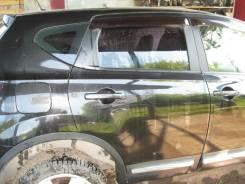 Лента крепления бензобака Nissan Qashqai