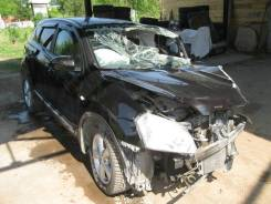 Разъем Nissan Qashqai 2006-2014