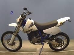 Suzuki DR. 250 куб. см., исправен, птс, без пробега