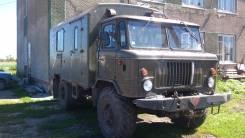 ГАЗ 66. Продам (возможен обмен) Газ 66 !, 4 200 куб. см., 3 000 кг.