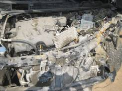 Сирена сигнализации (штатной) Nissan Qashqai 2006-2014