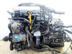 Двигатель в сборе. Volkswagen Bora Volkswagen Golf Volkswagen Beetle Volkswagen New Beetle Двигатель AZJ