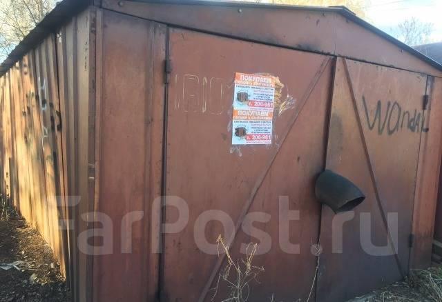 Куплю гараж в томске железный купить детский гараж в минске