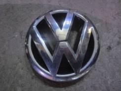 Эмблема. Volkswagen Tiguan, 5N1, 5N2 Двигатели: BWK, CAVA, CAWA, CAWB, CAXA, CBAB, CCTA, CCZA, CCZB, CCZC, CCZD, CFFB, CLJA, CTHA, TFSI