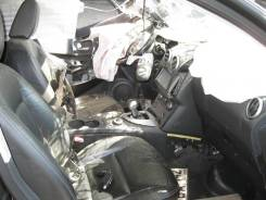 Моторчик заслонки отопителя Nissan Qashqai
