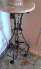 Художественная ковка, кованые ограждения, лестницы, изделия на заказ
