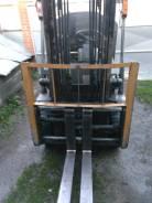 TCM. Вилочный погрузчик , 1 800 куб. см., 1 500 кг.