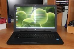 HP. 1,6ГГц, ОЗУ 2048 Мб, диск 500 Гб, WiFi, Bluetooth, аккумулятор на 5 ч.